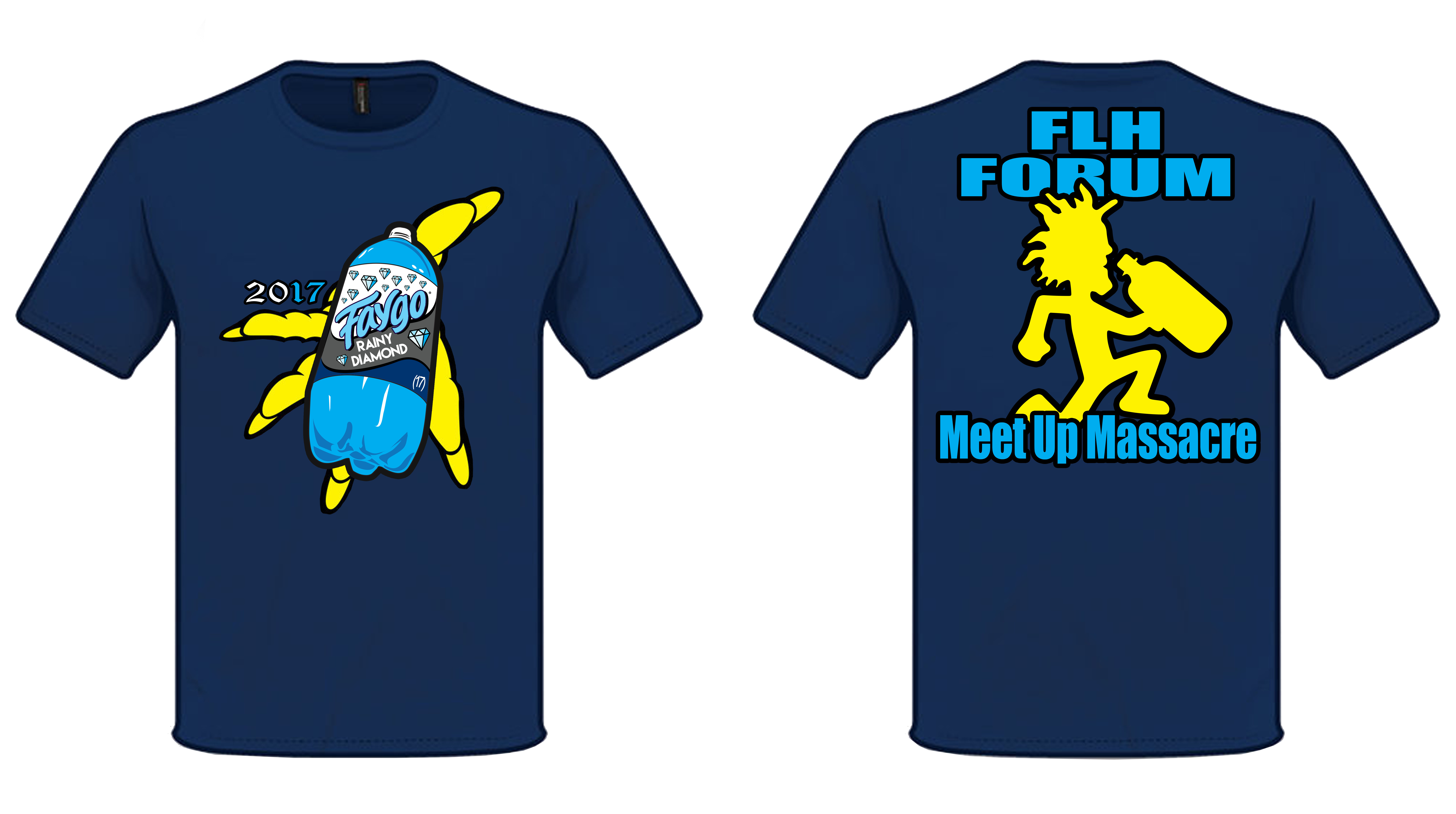 FL_Fourm_Shirt